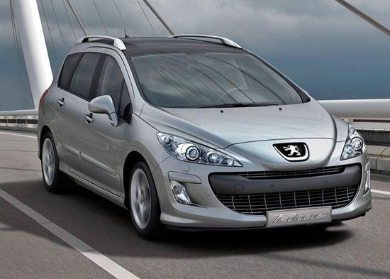 Peugeot 308-2