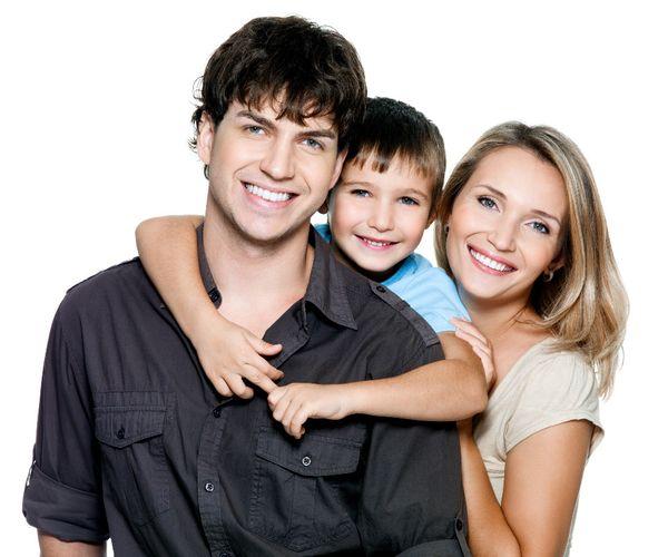 Разделение домашних обязанностей между супругами
