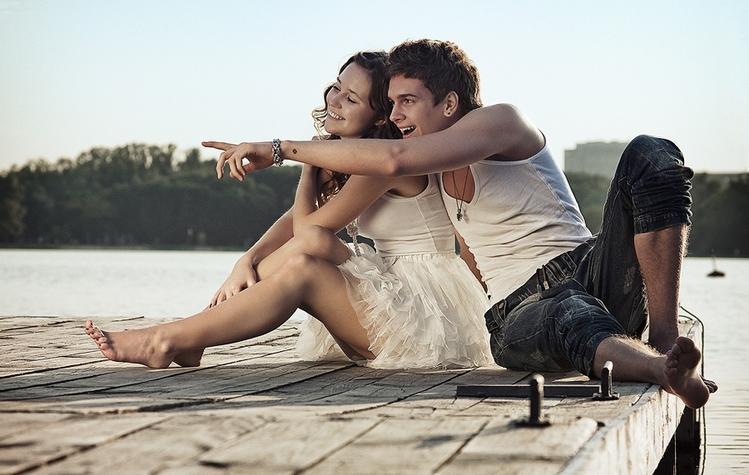 как заинтересовать девушку после знакомства