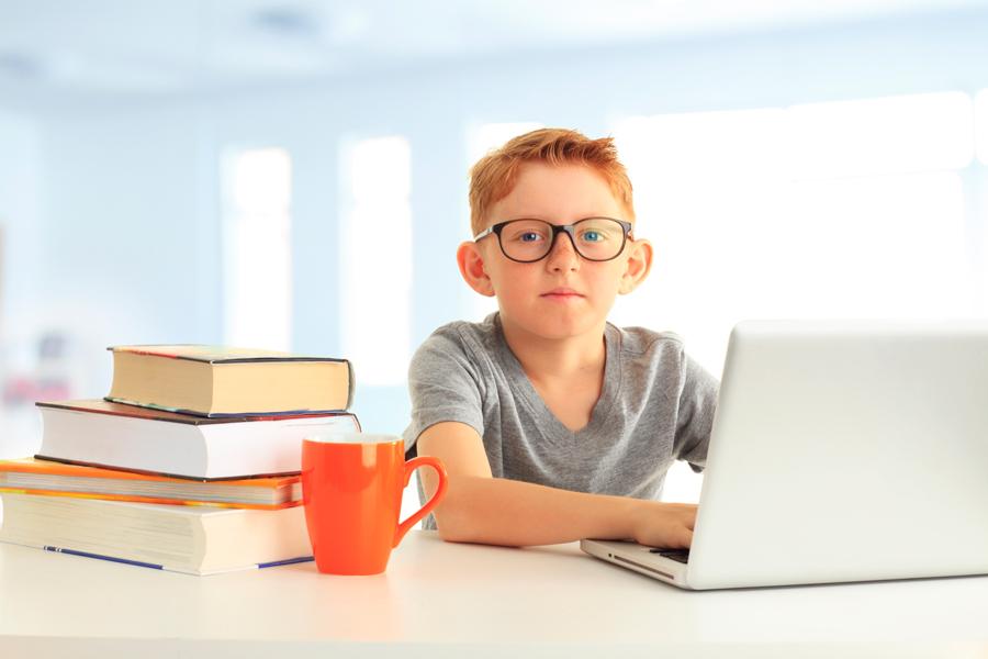 компьютер и ребенок 3