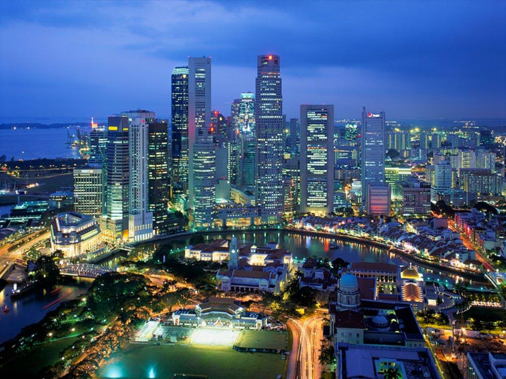 Малайзия 1