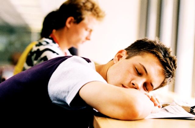 расстройство сна у подростков