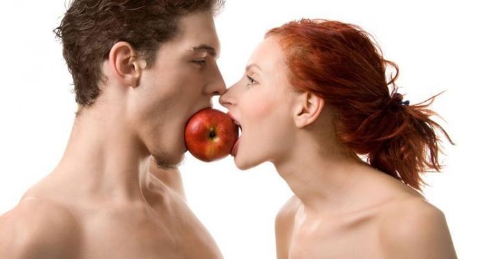 счастливые супруги 1