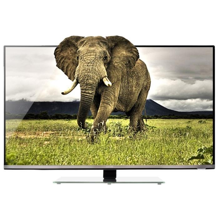 LCD телевизор - разрешение