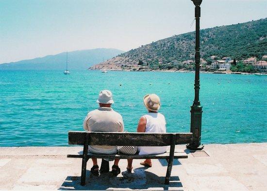 отдых для пенсионеров-1