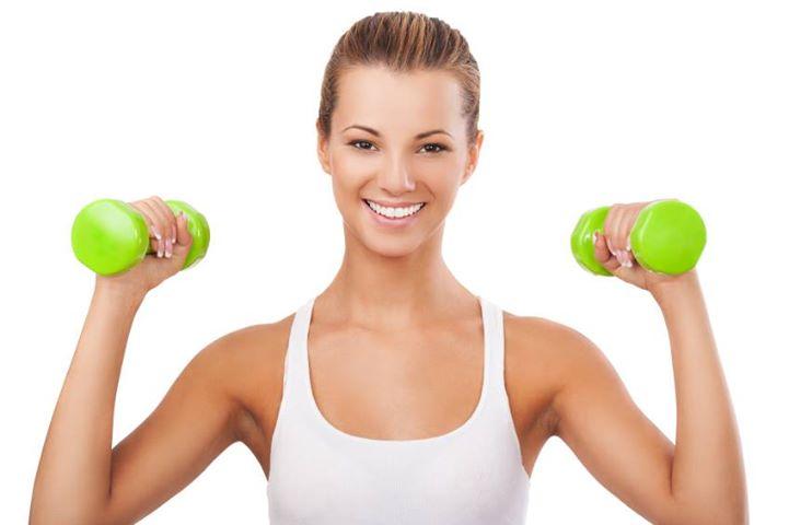 что надо делать для похудения рук