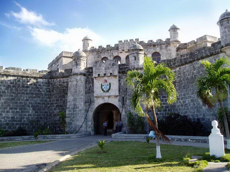 Замок Королевской Силы