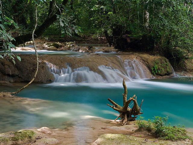 Национальный парк Шел-Ха