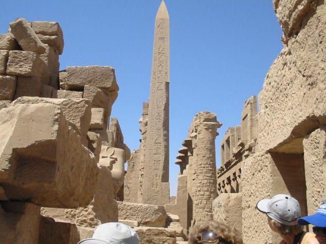 египетские стелы