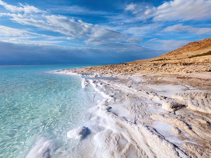 мертвое море-1
