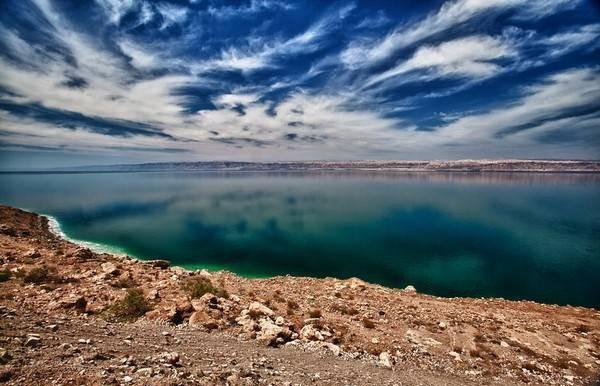 мертвое море-2