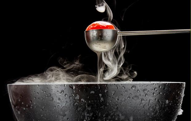 молекулярная кухня-1