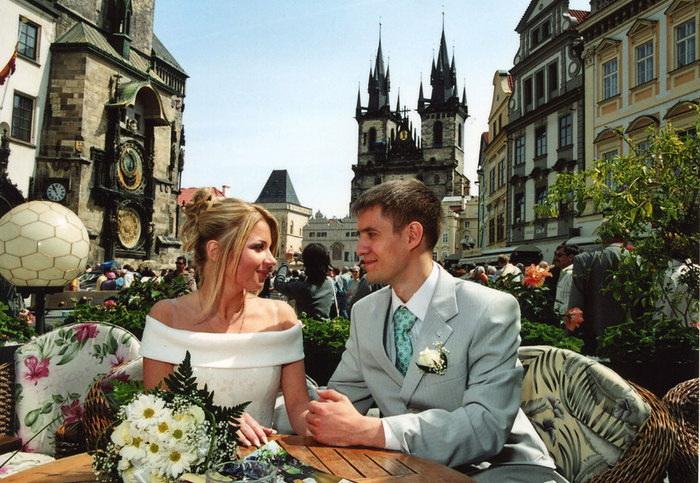романтический отдых в Германии