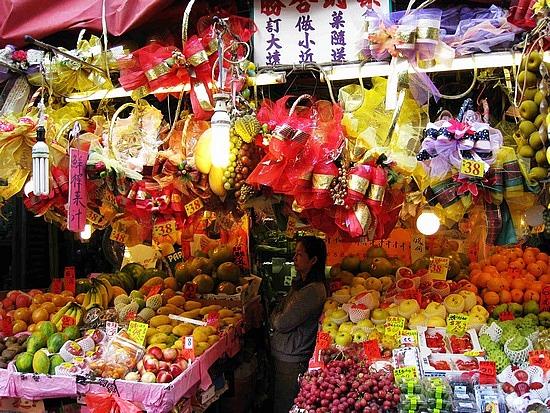 Рынок Дам