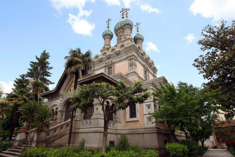 Церковь Рождества Христова и Николая Чудотворца