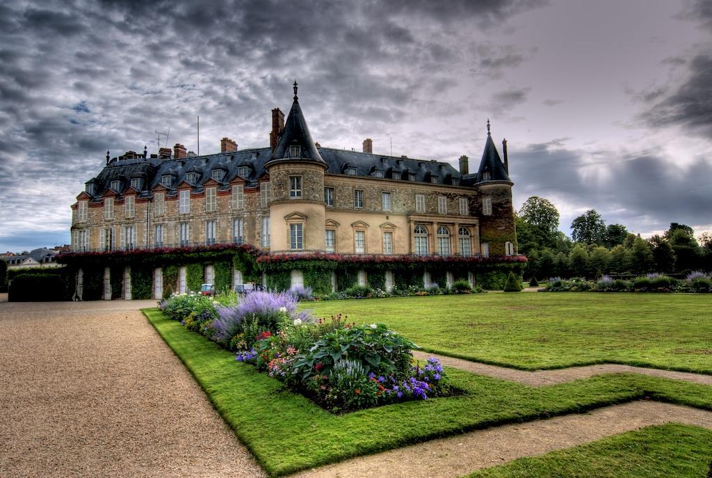Замок сталкер фото сине