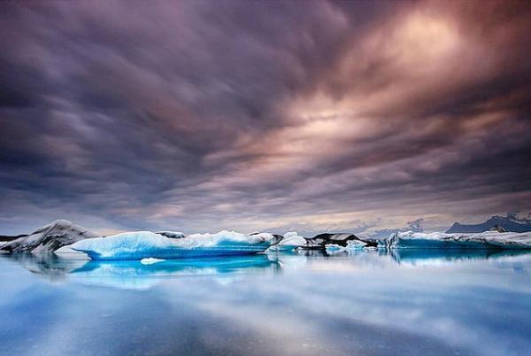 природные достопримечательности Исландии