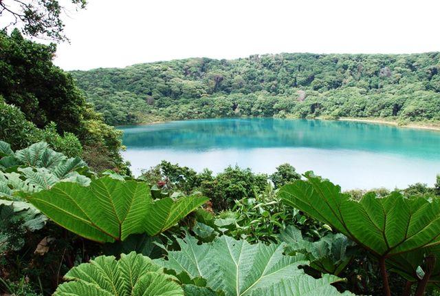 Озеро Ботос