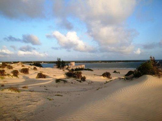 Остров Ламу