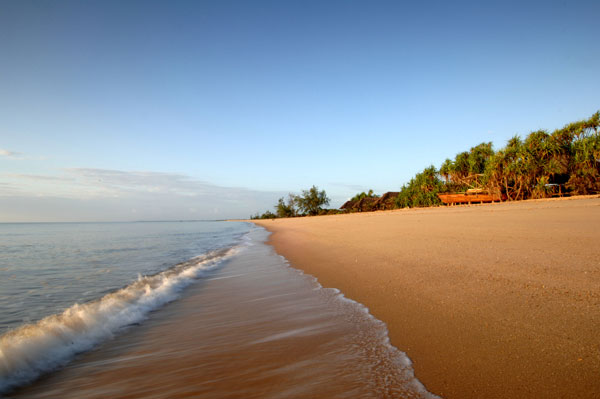 Остров Малинди