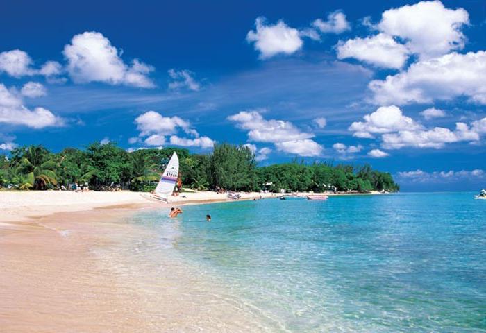 Пляж Маллинс