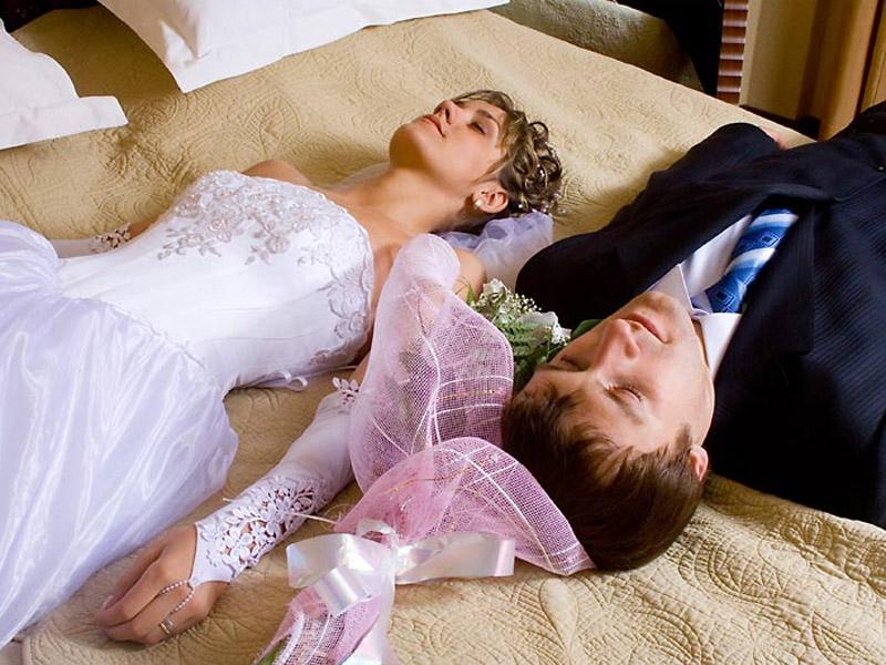 Секс на свадба фото 603-993