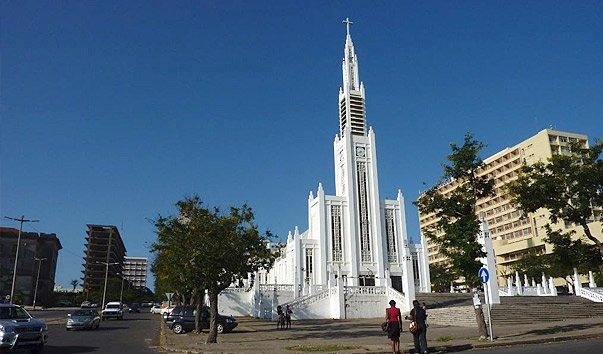 Церковь Святого Иакова Великого