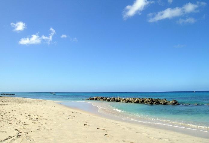 пляж Хейвудс