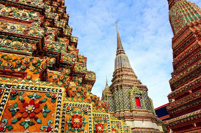 храм Ват Пхо