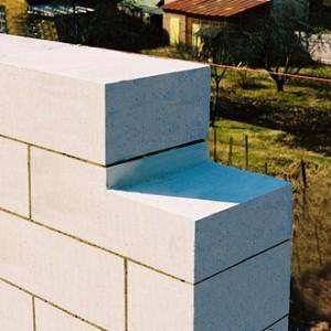 Газосиликатные блоки1