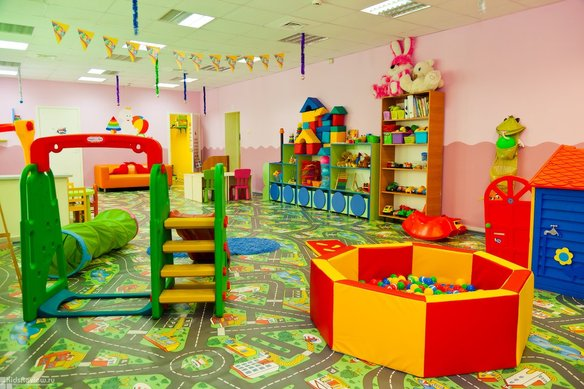 В Новых Ватутинках построят детский сад на 340 мест