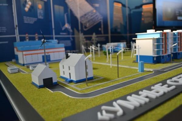 Межрегиональная строительная выставка «Курган-2015»