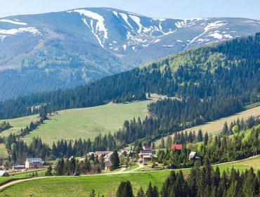 Отдых на горнолыжном курорте Карпаты