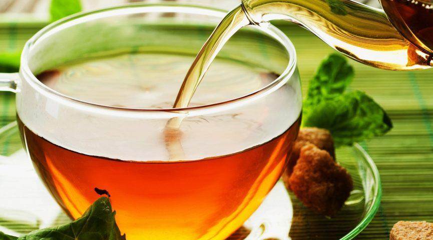 Состав трав и полезные свойства монастырского чая