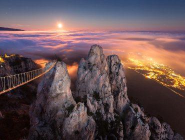 Самые красивые места в Крыму
