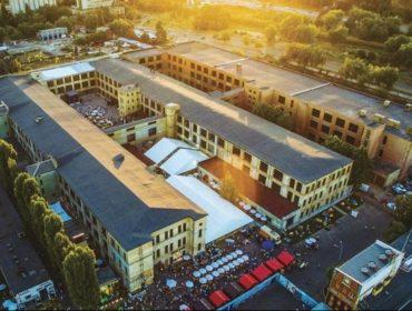 «Арт-завод Платформа» — уникальные возможности для организаторов и посетителей